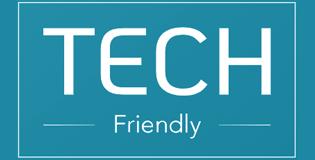 Tech friendly